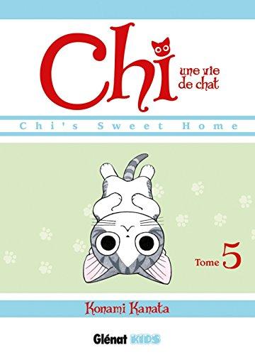 Chi - Une vie de chat - Tome 05