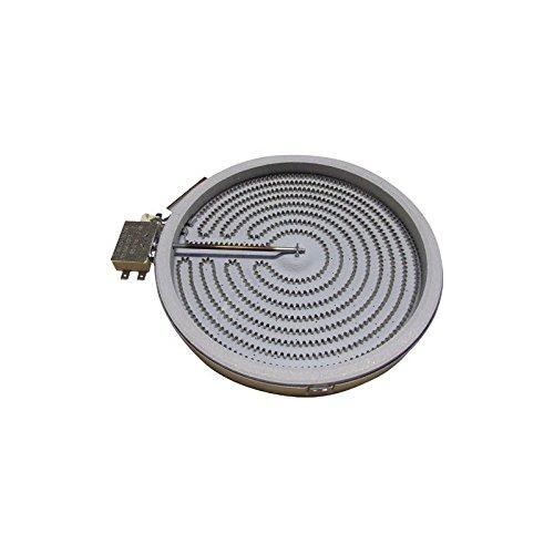 ELECTROLUX - 1051111004 CHAUFFAGE RADIANT,D210/2300W POUR PLAQUE DE CUISSON ELECTROLUX IKEA