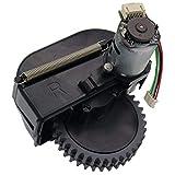 JF-Xuan Destra Robot aspirapolvere Ruota Parts Accessori for iLife V3S PRO V5S Motori Ruote PRO V50 V55 Robot Aspirapolvere Controlli Indicatori