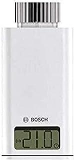 Bosch ETRV Elektronisch radiatorventiel voor radiatoren, geschikt voor Smart WiFi thermostaat EasyControl - temperatuurreg...