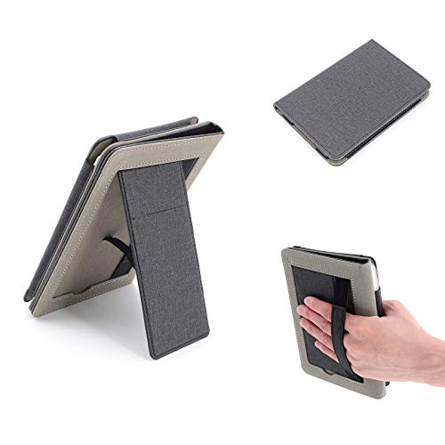 Buwico Multifunktionale Schutzhülle für Kindle Paperwhite 4 / 3 / 2 / 1 iPad...