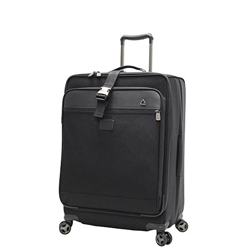 Andiamo Avanti Collection 24 Inch Expandable Spinner,...