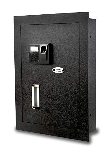 Viking Security Wall Safe VS-52BLX