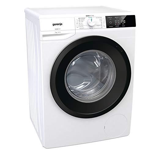 Waschmaschine Gorenje W3E743P A+++ 1400 U/min 7 kg Display Silent+