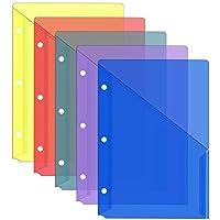 30-Pack Ktrio Plastic Mini Sheet Protectors