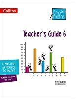 Busy Ant Maths European Edition - Year 6 Teacher Guide Euro Pack