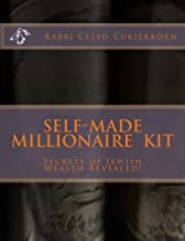 Self Made Millionaire KIT: Secrets of Jewish Wealth Revealed!!
