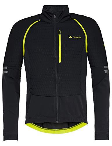 VAUDE Herren Men's Pro Insulation ZO Jacket Jacke, Black, XXL