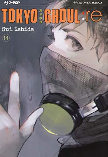 Tokyo Ghoul:re (Vol. 14)