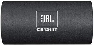 مضخم الصوت CS1214T بنظام انعكاس الجهير من جيه بي ال بقدرة 1000 وات، اسود