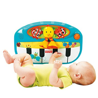 Fisher Price H9741 - Mein 1. Babypiano