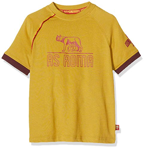 AS Roma Core Coll, kinder-T-shirt