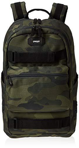 Oakley Men's Street Skate Backpack, Core Camo, One Size
