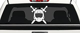 Best halo car stickers Reviews