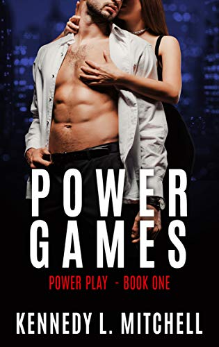 Power Games: Power Play Book 1