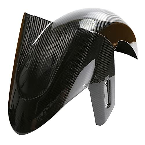 YIXUNBAIHUO Guardabarros Motocicleta Guardabarros de Rueda Delantera de Agua Antipolvo, protección de Guardabarros de Motocicleta para Y&amaha Tmax 530 T MAX 530 2012-2016
