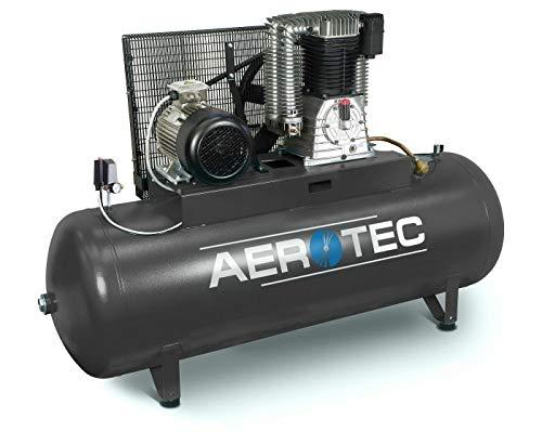 Aerotec: Compresor de aire comprimido  10