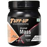 Tuff Up Advanced Mass Gainer - 1 kg/2.2 lbs (Chocolate)