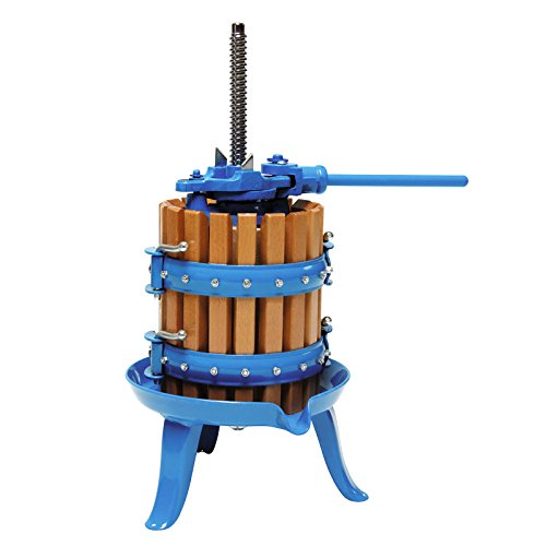 DEMA Spindel Presse mit Ratsche 20 Liter 25x40
