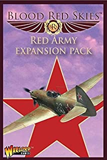 Blood Red Skies Warlord Games Red Army Air Force Expansion Pack