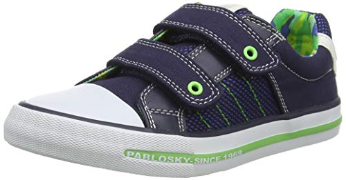 Pablosky 962221, Zapatillas-Niño Niños, Azul, 25