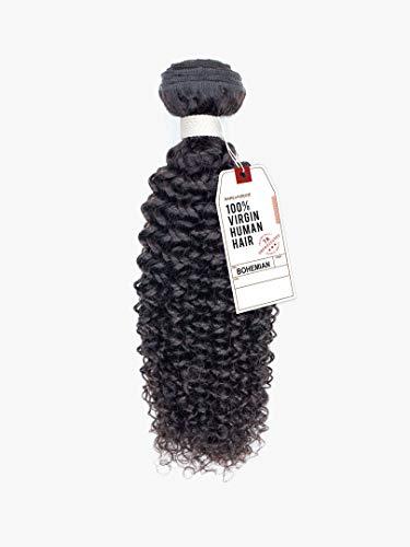 Sensationnel Bare&Natural Unprocessed 100% Virgin Human Hair 7A BOHEMIAN (18', Natural)