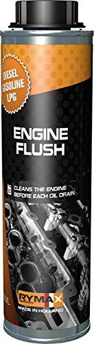 Aditivo de limpieza del motor Rymax, aceite para limpieza del sistema antes del cambio de aceite, 250 ml