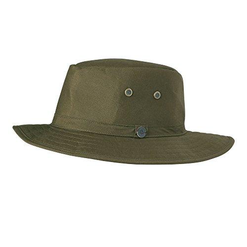 Craghoppers Hut Kiwi Ranger Hut, Dark Moss, M/L, CUC343