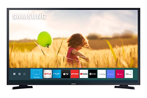 """Smart TV LED 43"""" Full HD Samsung UN43T5300AGXZD, Wi-Fi, HDR, 2 HDMI, 1 USB"""