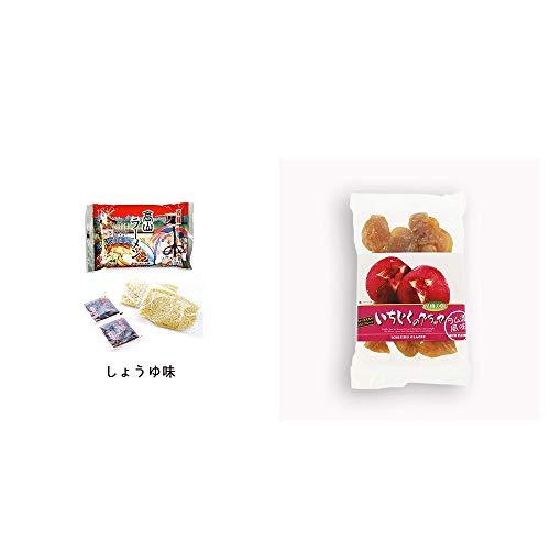 [2点セット] 飛騨高山ラーメン[生麺・スープ付 (しょうゆ味)]・いちじくのグラッセ(230g)