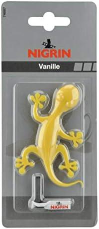 Nigrin 74685 Lufterfrischer Gecko Tropical Fruits Auto