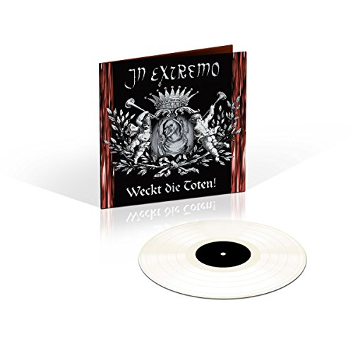 Weckt die Toten (Ltd.ed.) [Vinilo]