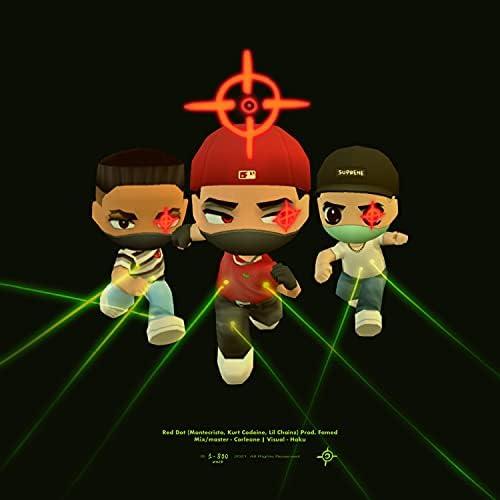 1-800WRLD, Montecristo & tharealjuggboy feat. Lil Chainz