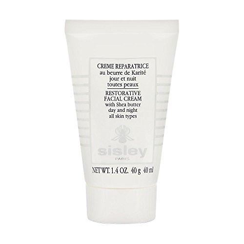 Sisley Créme Réparatrice unisex, Gesichtspflege 40 ml, 1er Pack (1 x 0.072 kg)
