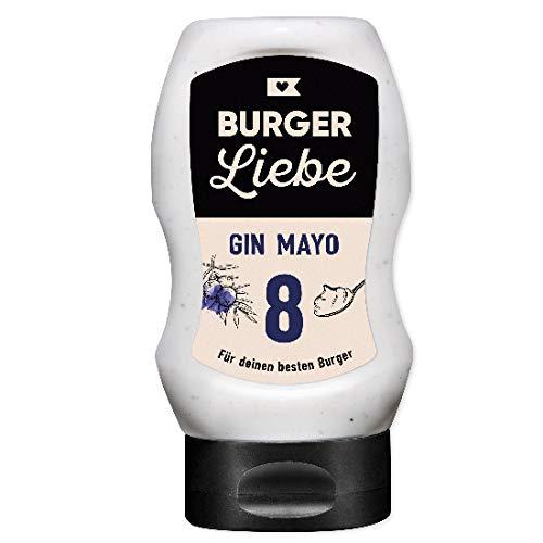 Burger Liebe Gin Mayo