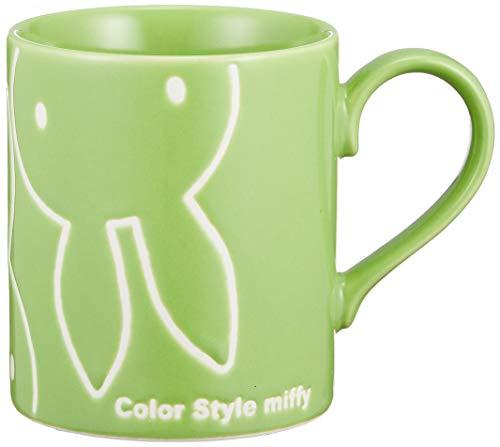 Miffy Color Style Repellent Tasse Serie Tasse