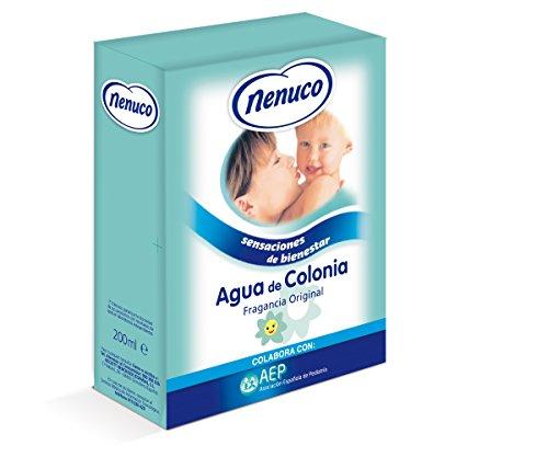 NENUCO Nenuco wasser von köln edc 200ml