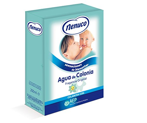 Nenuco Acqua di Colonia, Edc, 200 ml