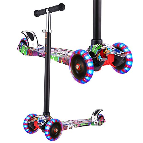 (30% OFF Coupon) Scooter for Kids $38.49