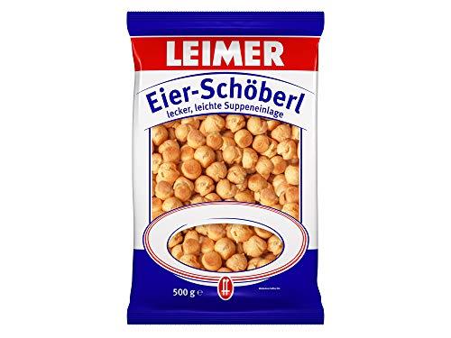 Leimer Eier-Schöberl, 500 g