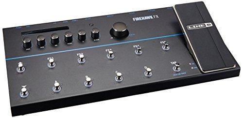 Line 6 99-060-2105 Firehawk FX Guitar Floor...