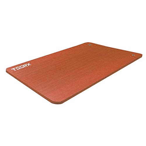 Toorx Materassino Fitness 101 PRO - Arancione
