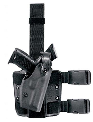 Safariland 6004 SP10 taktisches Oberschenkelholster STX, 1 Stück, SL6004SP10-83-R