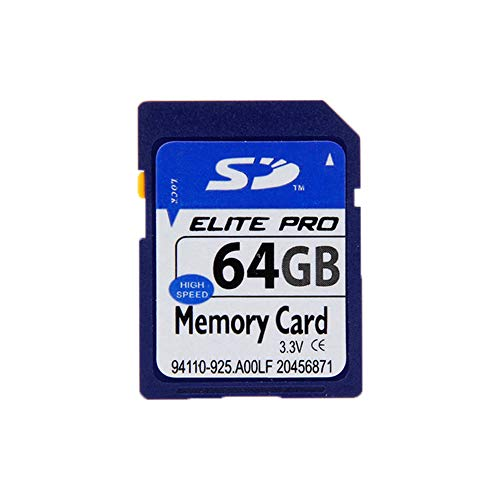 YUHUANG Micro SD, 128 GB Memory Card High Speed CLASS 10 met Micro SD-adapter voor Android Smartphone Tablets en andere Micro SD-kaart compatibele apparaten, 32 GB