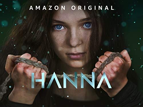 Hanna Staffel 1 - Offizieller Trailer