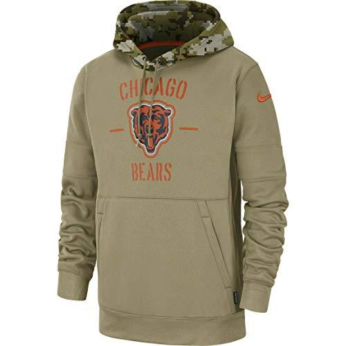 Chicago Bears Hoody - 7