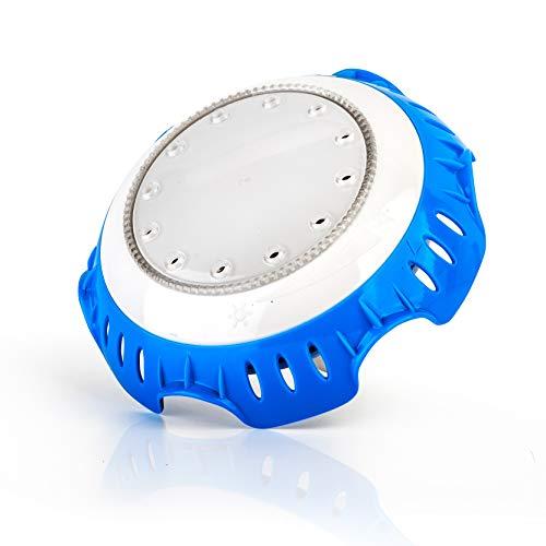Gre LEDRW- Weiß-LED-Projektor für Pools