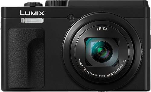 Panasonic Lumix DC-TZ96 schwarz