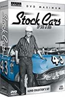 Stock Cars of the 50's & 60's [DVD]