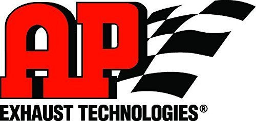 AP Exhaust Products ST1253S Exhaust Pipe